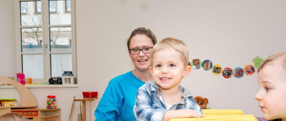 Nö Kinderbetreuung
