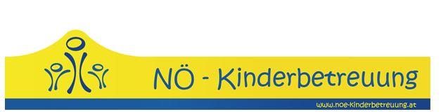 NÖ-Kinderbetreuung Logo